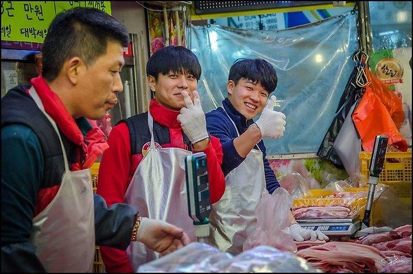 Korea Bujeon 2017Feb18 PG 096