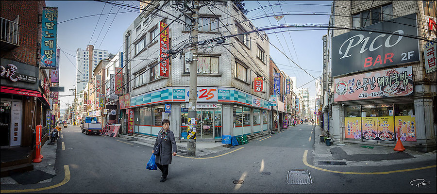 Korea Yeongdogu 2017March PG 069