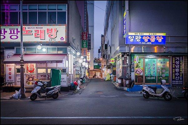 Korea Jagalchi 2017 PG 334