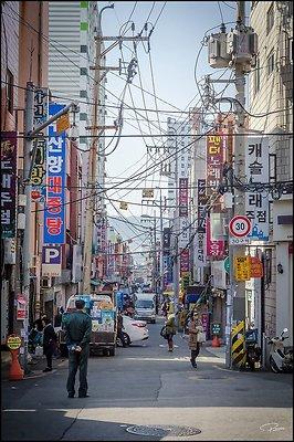 Korea Yeongdogu 2017March PG 115