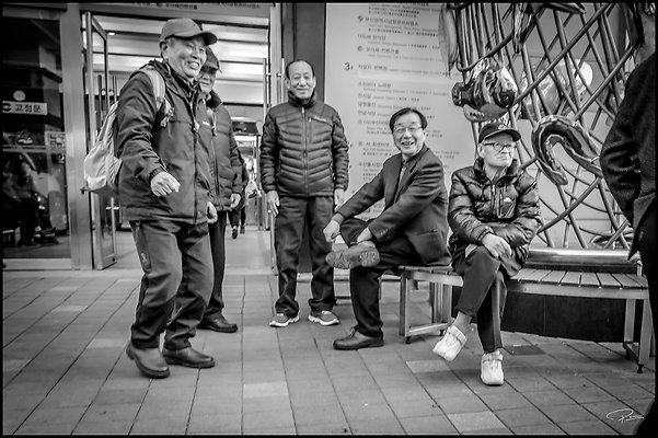 Korea Jagalchi 2017 PG 115