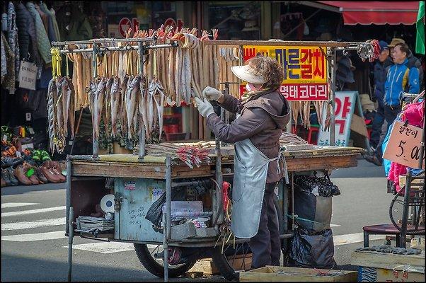Korea Jagalchi 2017 PG 462