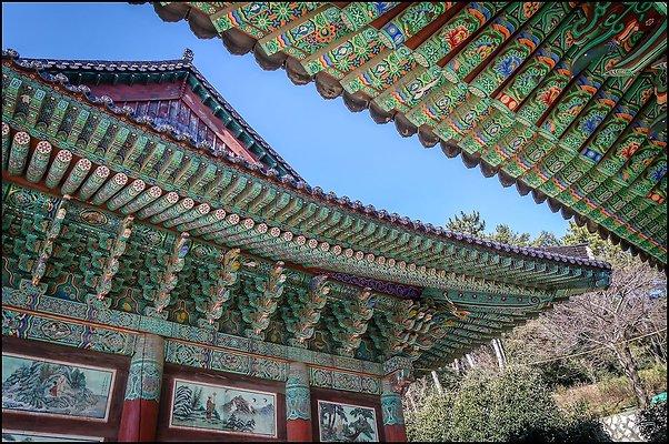 Korea HaeunjeongTemple 2017Feb11 PG 024