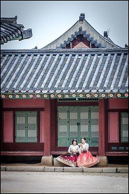 Korea Seoul GyeongBokGung 2017Sept06 PG 125