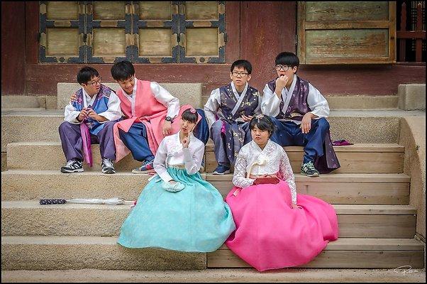 Korea Seoul GyeongBokGung 2017Sept06 PG 124