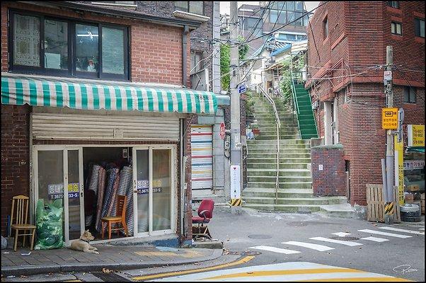 Korea Seoul IhwadongVillage 2017Sept07 PG 105