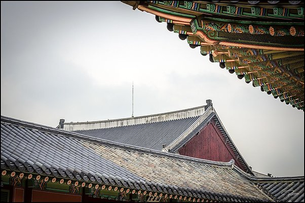 Korea Seoul GyeongBokGung 2017Sept06 PG 133
