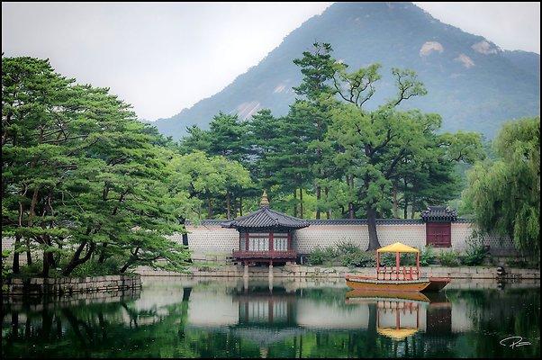 Korea Seoul GyeongBokGung 2017Sept06 PG 146