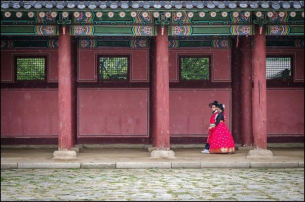 Korea Seoul GyeongBokGung 2017Sept06 PG 194