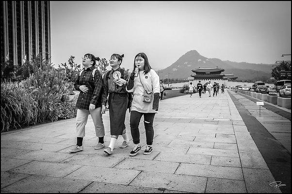 Korea Seoul GyeongBokGung 2017Sept06 PG 010
