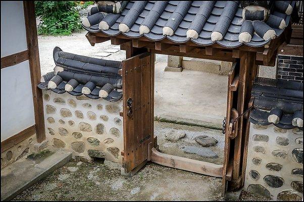 Korea Gangwon GangneungSeongyojang 2017Sept09 PG 033