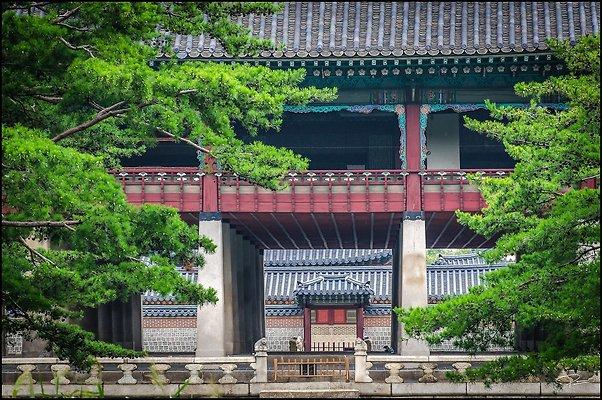 Korea Seoul GyeongBokGung 2017Sept06 PG 157