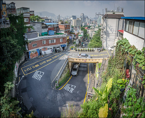 Korea Seoul IhwadongVillage 2017Sept07 PG 046