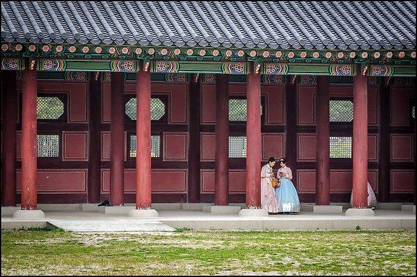 Korea Seoul GyeongBokGung 2017Sept06 PG 068