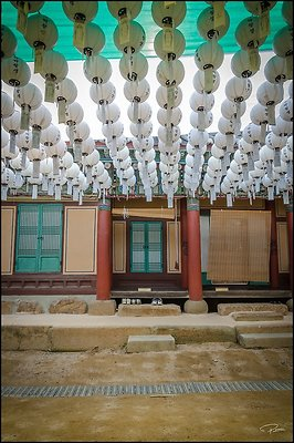 Korea Seoul BongeunsaTemple 2017Sept07 PG 017
