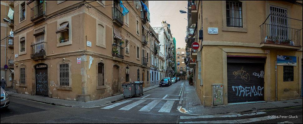 Barcelona Barceloneta 2014 02 05 PG 004