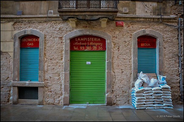 Barcelona Barceloneta 2014 02 05 PG 029
