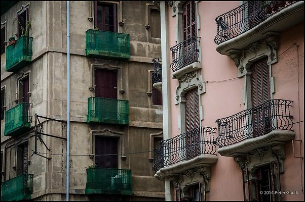 Barcelona DiagonalGloriasArea 2014 02 09 PG 020