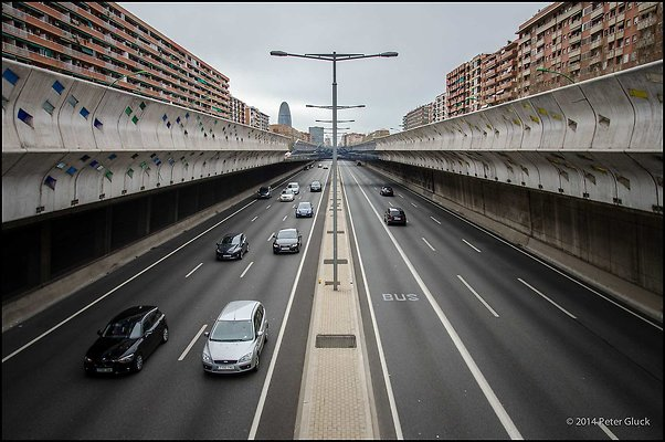 Barcelona GranVia 2014 02 09 PG 044