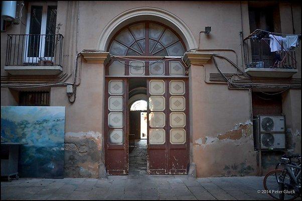 Barcelona Raval and Rambla 2014 02 05 PG 058