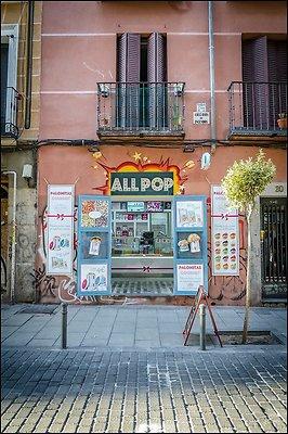 Spain Madrid 2017July PG 467