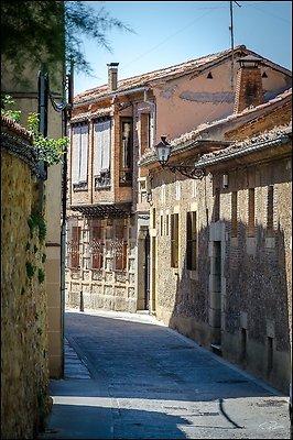 Spain Segovia 2017July PG 300