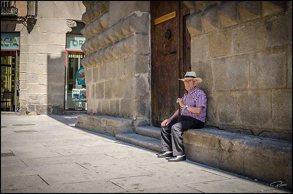 Spain Segovia 2017July PG 021