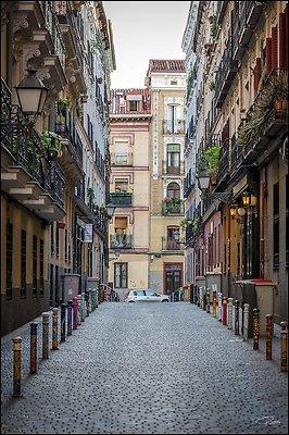 Spain Madrid 2017July PG 475