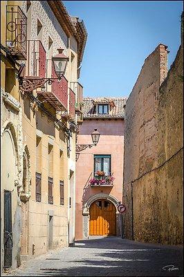 Spain Segovia 2017July PG 301