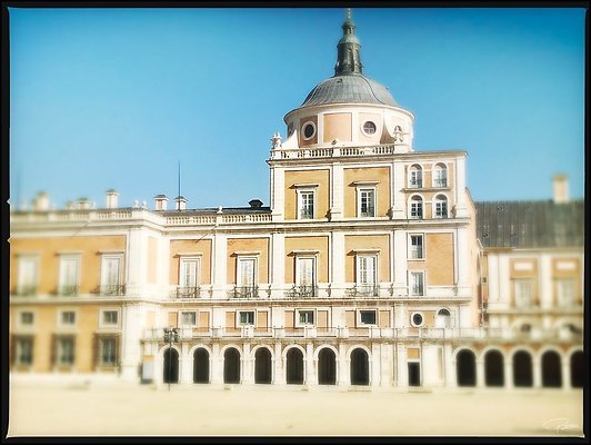 Madrid AranjuezRoyalPalace 2017 Sept29 PG 033