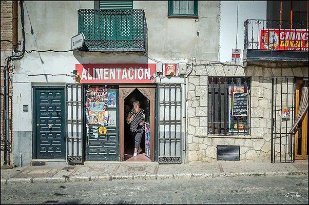 Spain Madrid Chinchon 2017 Sept29 PG 004