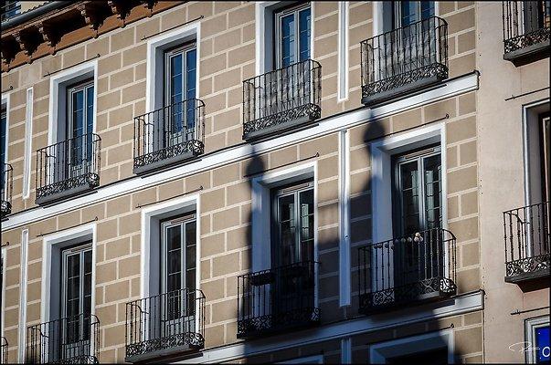 Spain Madrid 2017July PG 461