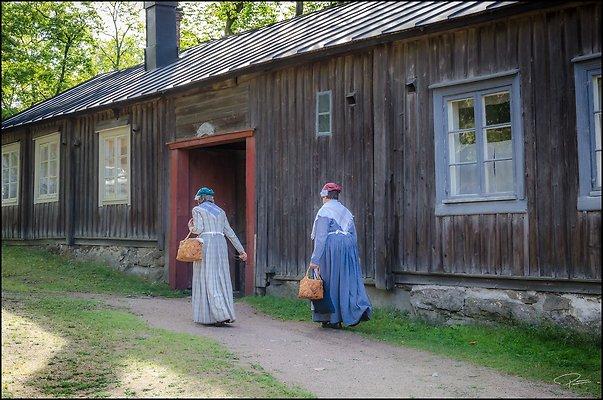 Finland  Turku LuostarinmakiMuseum 2018 Aug18 PG 061