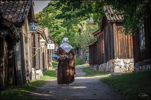 Finland  Turku LuostarinmakiMuseum 2018 Aug18 PG 098