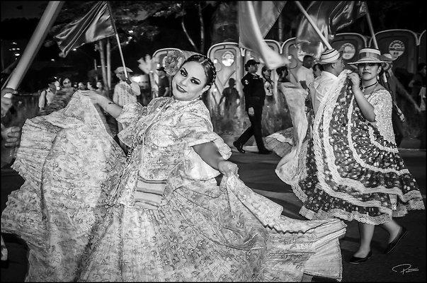 Panama Panama Carnaval 2020 Feb23 PG 100 PG