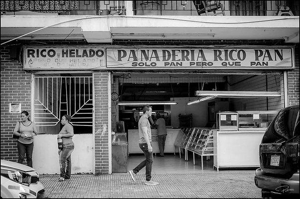 Panama Panama Chorillo 2019 Mar20 PG 354 PG